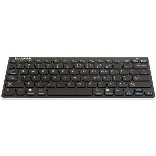 Goldtouch Bluetooth Mini Keyboard