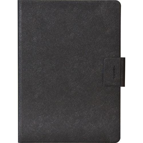 Folio360 Slim, Ultra Slim Synthetic Folio Case/Stand with 360 Rotation & Wake/Sl