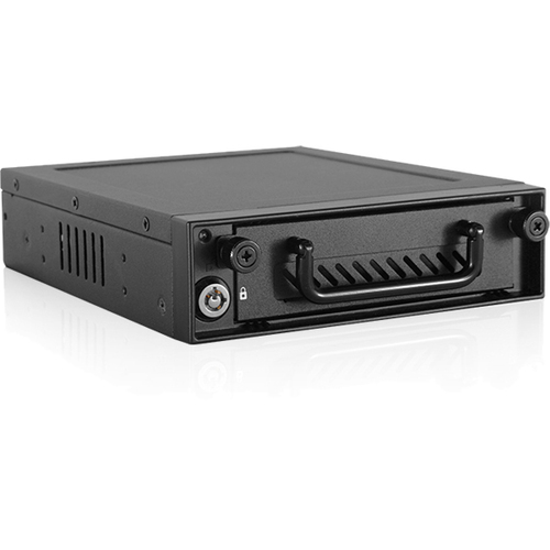 iStarUSA T-G525-SS Drive Enclosure Internal - Black