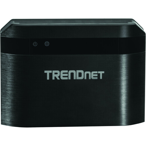 TRENDNET - BUSINESS AC750 DUAL BAND WL ROUTER
