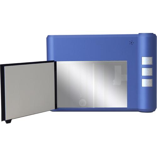 Ambir DP531 Flatbed Scanner - 600 dpi Optical