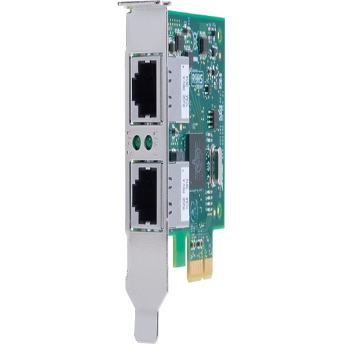 Allied Telesis AT-2911T/2 Gigabit Ethernet Card