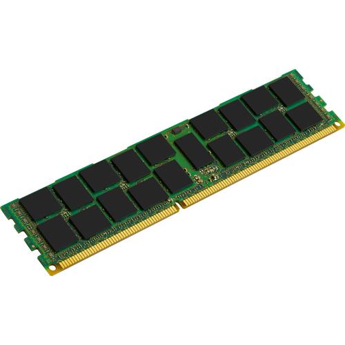 Kingston RAM Module - 8 GB - DDR3 SDRAM - 1600 MHz - ECC - Registered