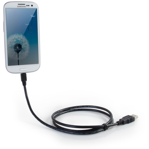 C2G 6ft Samsung Galaxy Charge and Sync Cable