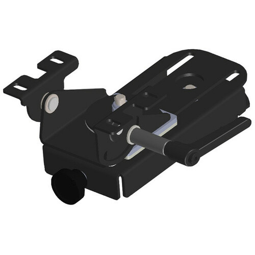 GAMBER-JOHNSON 6 LOCKING SLIDE ARM MOTION ATTACHMENT FOR TOUGHBOOK