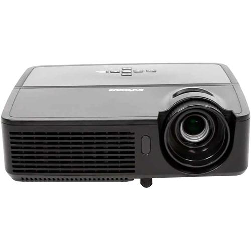 InFocus IN2124a 3D Ready DLP Projector   720p   HDTV   4:3