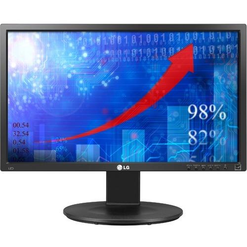 "LG 24MB35D-B 24"" LED LCD Monitor - 16:9 - 5 ms"