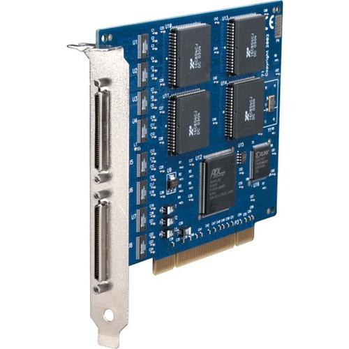 Black Box RS-232 PCI Card, 16-Port, 16854 UART