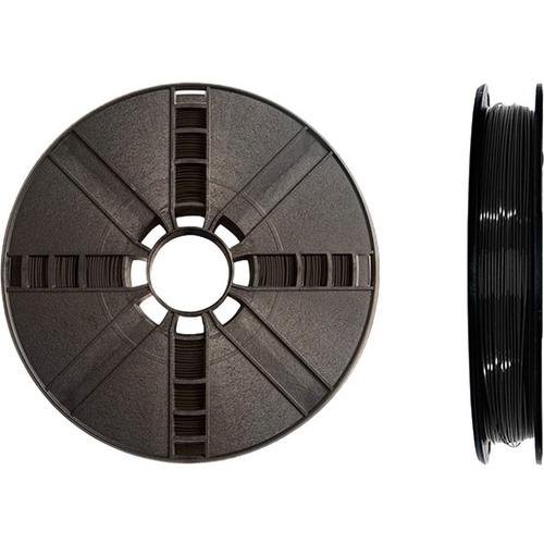 MakerBot True Black PLA Large Spool / 1.75mm / 1.8mm Filament
