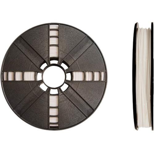 MakerBot True White PLA Large Spool / 1.75mm / 1.8mm Filament
