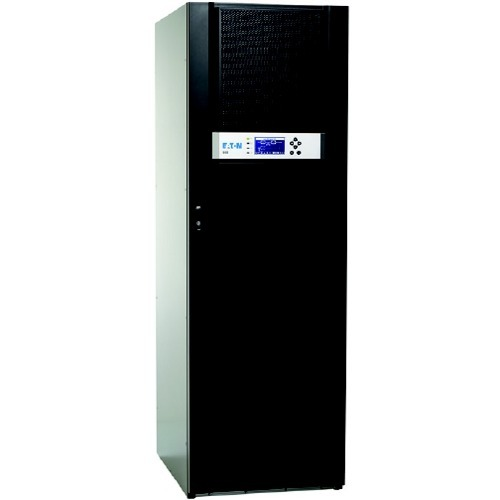 Eaton 20 kVA UPS Single Feed with Internal Batteries & MS Network/ModBus Card