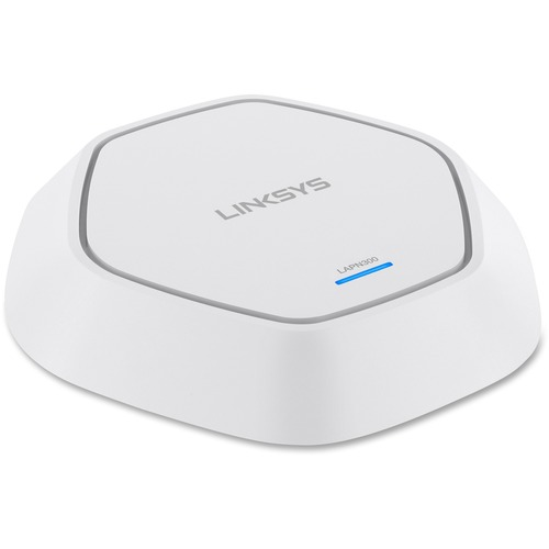 Linksys LAPN300 IEEE 802.11n 54 Mbit/s Wireless Access Point | ISM Band | UNII Band