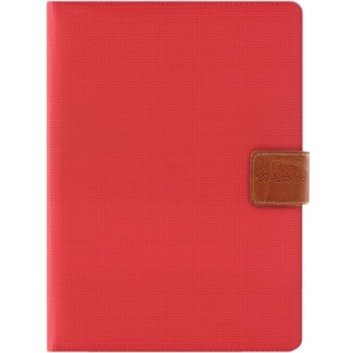 """Aluratek AUTC08FR Carrying Case (Folio) for 8"""" Tablet 