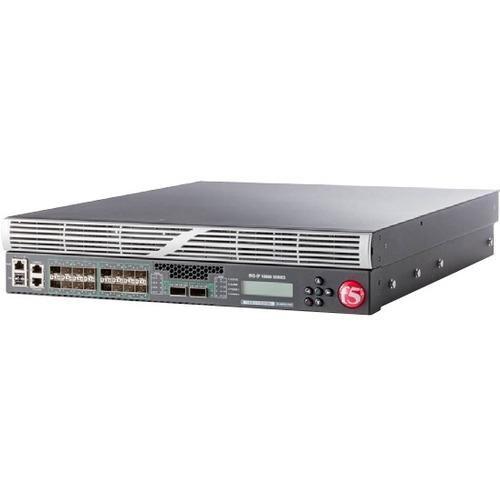 F5 Networks BIG-IP 10250V Server Load Balancer