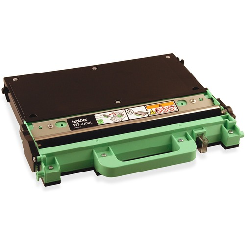 COLOUR LSR-WASTE TONER BOX