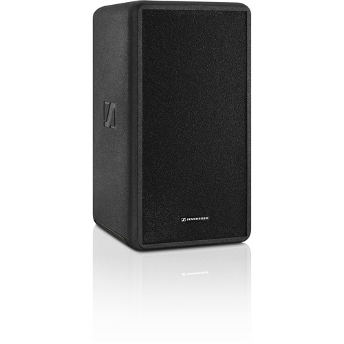 Sennheiser LSP 10 PRO Portable Bluetooth Speaker System - 10 W RMS - Black  - 10 Hz to 10 kHz - Wireless LAN - USB - WB Mason