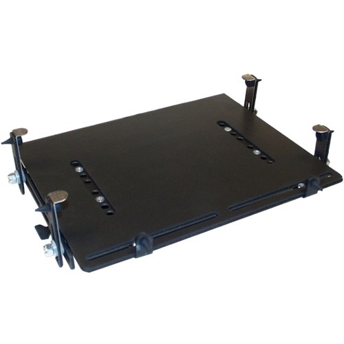 DEVICE MOUNT UNIVERSAL LAPTOP MOUNT MOUNTS UNIVERSALLY 11IN WIDE