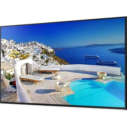 SAMSUNG - HOSPITALITY TVS 32IN DIRECT SLIM LED TV 1080P 1920X1080 HC693 HDMI USB ENET TUNER