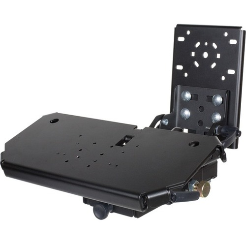 TABLET DISPLAY MOUNT KIT WITH MONGOOSE MOTION ATTACHMENT. KIT INCLUDES (TABLET