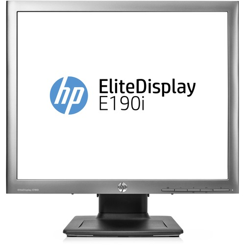 HP Business E190i 48 cm 18.9inch LED LCD Monitor - 5:4 - 14 ms