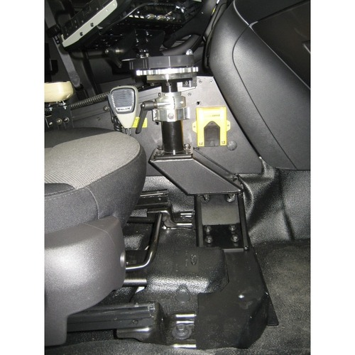 2010 FORD TAURUS HEAVY DUTY VEHICLE MOUNT