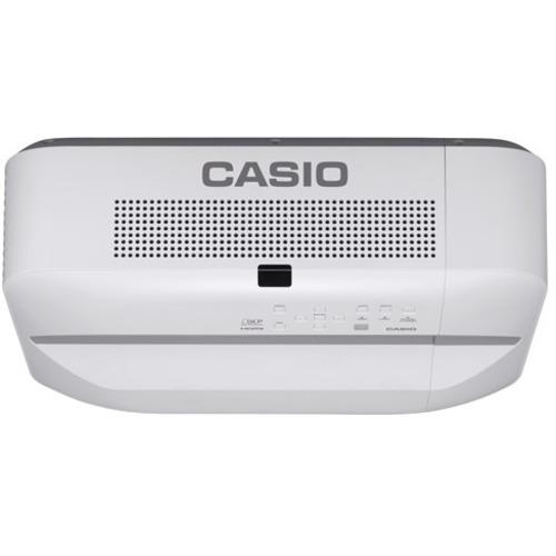 Casio LampFree XJ-UT310WN DLP Projector - 720p - HDTV - 16:10
