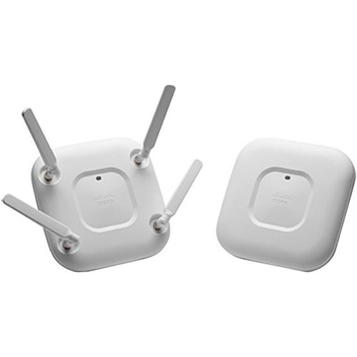 Cisco Aironet 2702E IEEE 802.11ac 1.27 Gbit/s Wireless Access Point | ISM Band | UNII Band