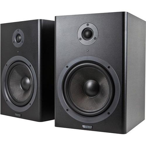 Monoprice 2.0 Speaker System - 120 W RMS