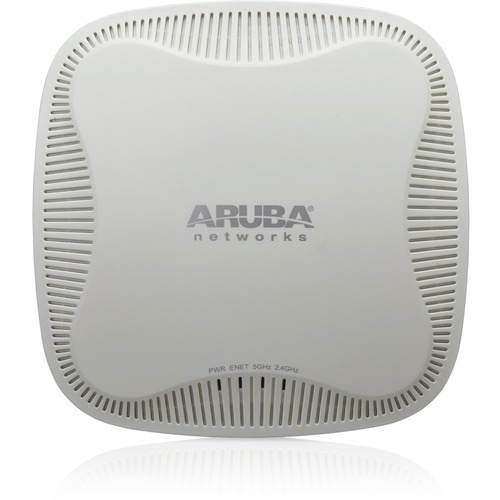 Aruba Instant IAP-103 IEEE 802.11a/b/g/n 300 Mbit/s Wireless Access Point | ISM Band | UNII Band