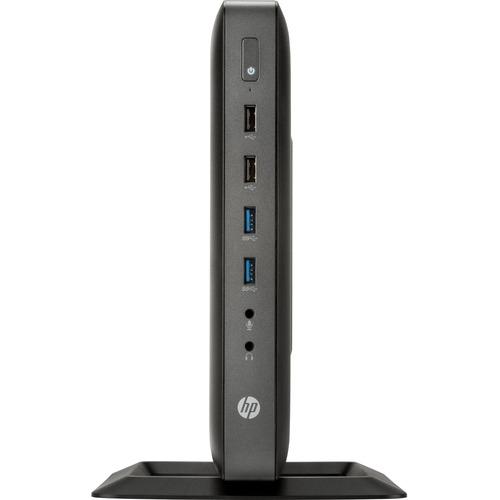HP Thin Client | AMD G-Series GX-415GA Quad-core (4 Core) 1.50 GHz