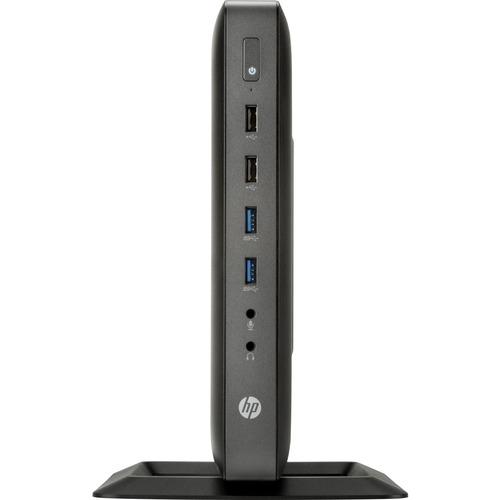 HP T620 TC GX/2.0 4GR 1 6GF SSD WES7P 64
