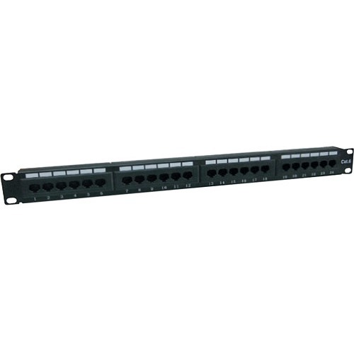 AddOn Network Patch Panel