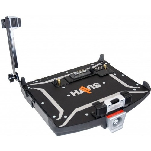 HAVIS XT2 XFR VEHICLE DOCKING STATION WITH RF