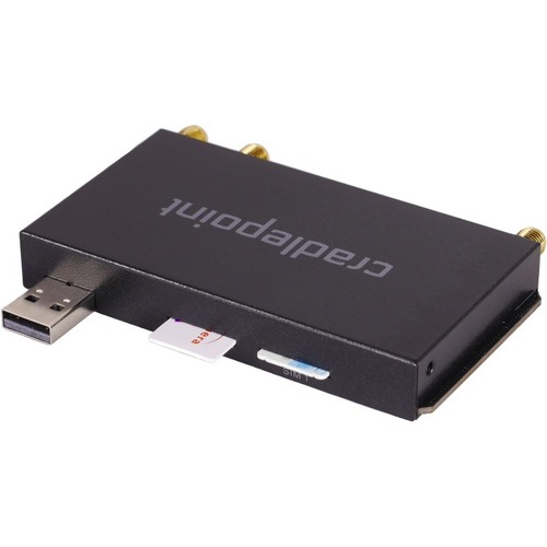 Multi-band modem for Generic (for AER1600/1650, 2100, AER3100/3150, CBA850, and COR series products with dock)