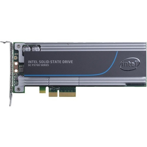 Intel 2 TB Internal Solid State Drive - PCI Express - 1 Pack