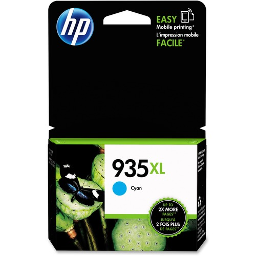 HP INC. - INK 935XL CYAN INK CARTRIDGE