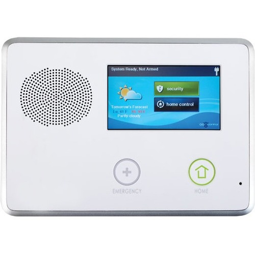 2GIG Security & Home Automation Control Panel