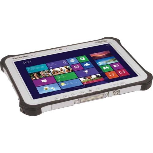 Full Desktop Cradle --USB x2, Ethernet, HDMI, Serial, Power, Dual Monitor for FZ-G1 Mk1,Mk2, Mk3