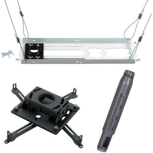 Chief KITPS012018W Ceiling Mount for Projector