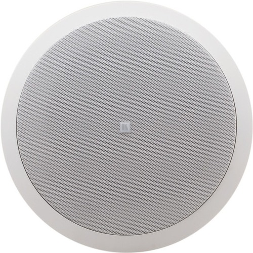 8 CLOSED-BACK 2-WAY CEILING SPEAKERS - W