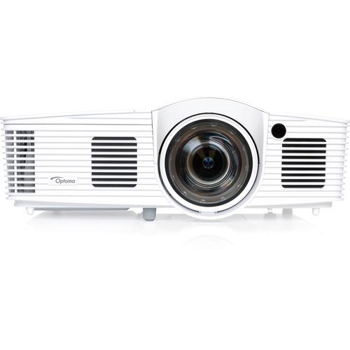 Optoma EH200ST 3D Ready DLP Projector | 1080p | HDTV | 16:9