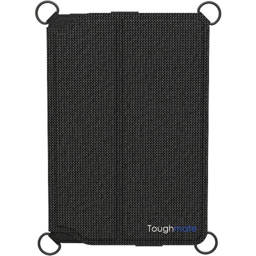 INFOCASE TOUGHMATE ALWAYS-ON CASE INCLUDES SHOULDER STRAP, EASEL STAND, & SCREEN