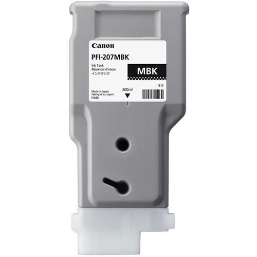CANON - SUPPLIES PFI-207MBK MATTE BLACK FOR IPF680 685