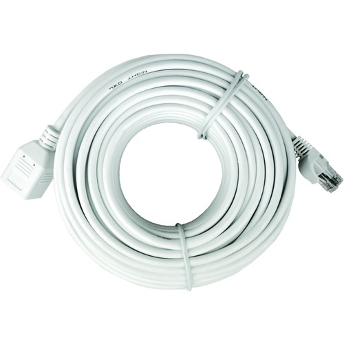 Night Owl 60 ft. White PoE Extension Cable