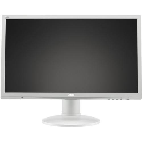 AOC Professional e2460Pq /BK 61cm 24inch LED LCD Monitor