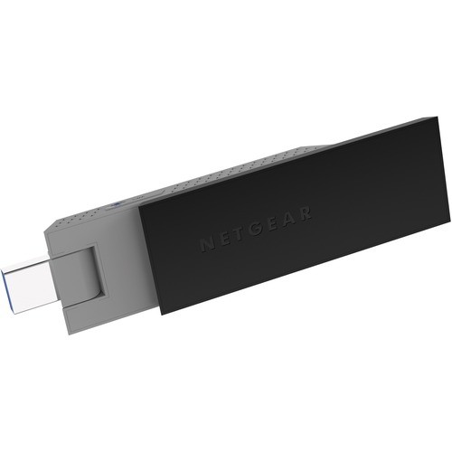 NETGEAR - CONSUMER HARDWARE HIGH GAIN WL USB ADAP 11AC DUAL BAND USB