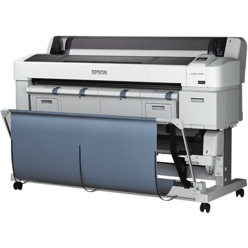 "Epson SureColor T-Series T7270D Inkjet Large Format Printer - 44"" Print Width - Color"