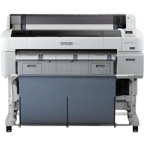 "Epson SureColor T-Series T5270 Inkjet Large Format Printer - 36"" Print Width - Color"
