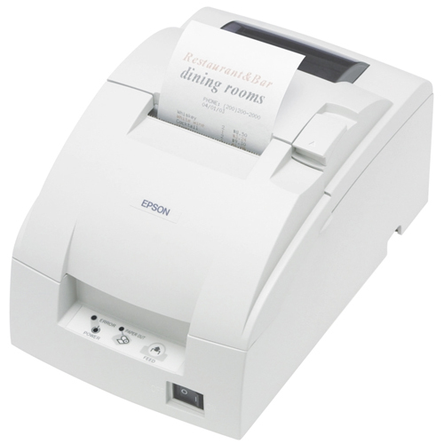 Epson TM-U220D Dot Matrix Printer