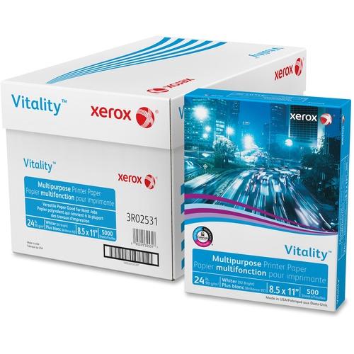Xerox Vitality Multipurpose Printer Paper